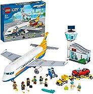 [Lego 乐高] 乐高城市 客运飞机 60262