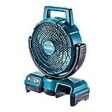 Makita 18V/14.4V充电式风扇主体 (蓝) CF203DZ