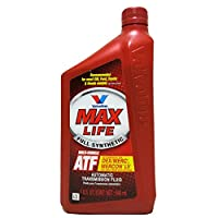 Valvoline 胜牌 星冠DEX/MERC MAXLIFE ATF 全合成自动变速箱油 946ml(亚马逊自营商品,由供应商配送)