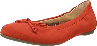 Gabor 女士休闲浅口芭蕾舞鞋