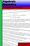 Algebraic Geometry: Questions and Answers