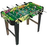 TEOREMA Theorem 63772 – 木制桌球,80 x 42.5 厘米,高 63 厘米