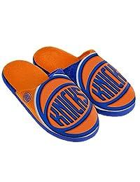 FOCO NBA 中性分体彩色拖鞋