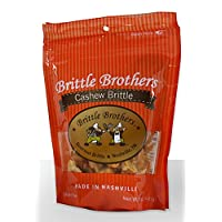 Brittle Brothers 腰果脆糖