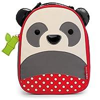 美国 SKIP Hop 可爱动物园保温餐袋 熊猫SH212119