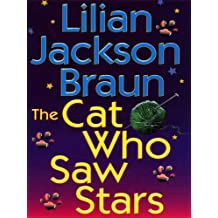 The Cat Who Saw Stars (Cat Who... Book 21) (English Edition)