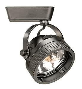 WAC Lighting HHT-935L-BK H 系列低电压轨道头,75W