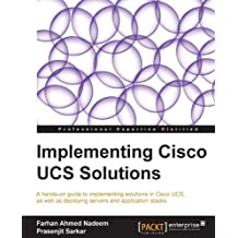 Implementing Cisco UCS Solutions (English Edition)