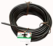 Blumat 8 毫米水管黑色(30 米,98.43 英尺)