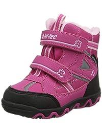 Hi-Tec Blizzard 女童高腰徒步靴 Pink (Pink 76) 7 (26 EU)