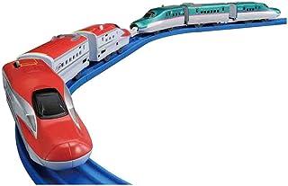 プラレール E5系新幹線&E6系新幹線連結セット, 单品