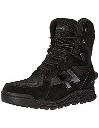 New Balance 男式清新泡沫1000及踝靴