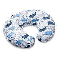 Boppy 哺乳枕和定位器 Big Whales