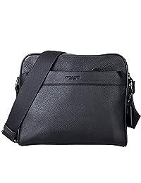 COACH蔻驰 欧美时尚男包新款商务休闲斜挎包单肩包 相机包 F28456 / F24876