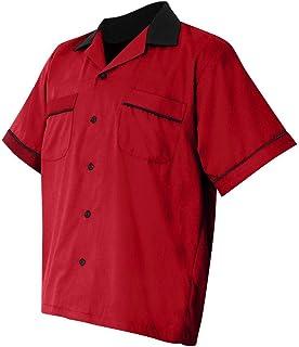Hilton HP2244 - GM 传奇保龄球衫