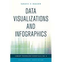 Data Visualizations and Infographics (Library Technology Essentials Book 8) (English Edition)