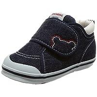 MIKIHOUSE 婴儿学步鞋 10-9374-974