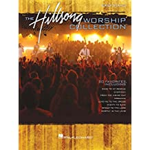 The Hillsong Worship Collection Songbook: Easy Piano (English Edition)