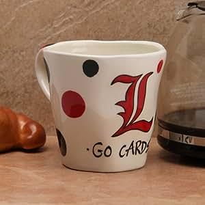 学院风摇摆咖啡杯 路易斯维尔红雀队