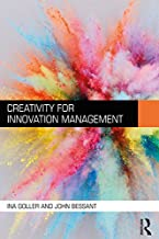 Creativity for Innovation Management (English Edition)
