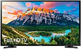 Samsung 三星全高清電視 - 黑色(2018款)[能量等級 A] 32-Inch N5000