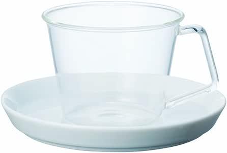 KINTO 咖啡杯 &盘 茶杯 8440