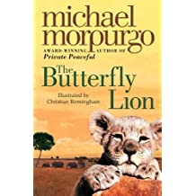The Butterfly Lion (First Modern Classics) (English Edition)