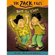 Zack Files 10: Bozo the Clone (The Zack Files) (English Edition)