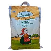 Aieuka 艾利客 小麦粉10kg(俄罗斯进口)