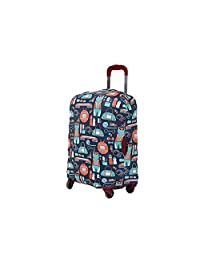 防雨行李箱保护套保护套,随身携带和签入尺寸