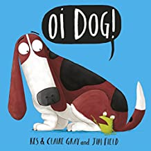 Oi Dog! Audiobook (Oi Frog and Friends) (English Edition)