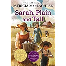 Sarah, Plain and Tall (Sarah, Plain and Tall Saga Book 1) (English Edition)