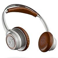 Plantronics 缤特力 BackBeat SENSE 超长无线智能感应蓝牙耳机 白色