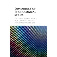 Dimensions of Phonological Stress