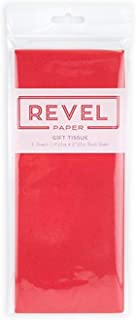 Cakewalk 4722纸巾包,红色 红色