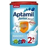 Aptamil 爱他美幼儿2段+幼儿奶粉 6 x 800g