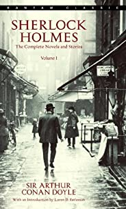 Sherlock Holmes: The Complete Novels and Stories Volume I (Sherlock Holmes The Complete Novels and Stories Boo