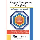 Program Management Complexity: A Competency Model