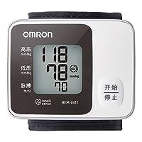 Omron 欧姆龙 电子血压计手腕式HEM-8612