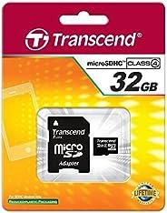 三星 GALAXY GRAND PRIME 手機存儲卡 32GB microSDHC 存儲卡 帶 SD 適配器