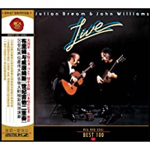 布里姆与威廉姆斯世纪吉他二重奏(CD)