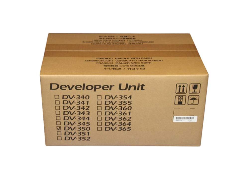 京セラあるいはDV 350デバイス392を現像
