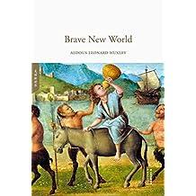 美丽新世界(全英文原版) (GUOMAI ENGLISH LIBRARY) (English Edition)