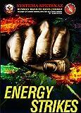 HAND-TO-HAND COMBAT DVD - 能量污。 俄罗斯武术指导视频 RUSSIAN SYSTEMA SPETSNAZ TRAINING,真实基础街道自卫技术