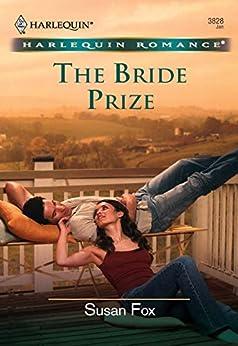 """The Bride Prize (Mills & Boon Cherish) (English Edition)"",作者:[Fox, Susan]"