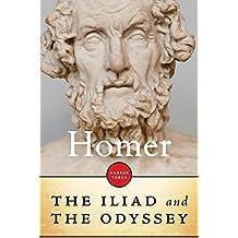 Iliad And Odyssey (English Edition)