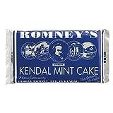 Romney's Kendal Mint Cake 170 g (Pack of 4)