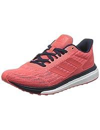 adidas 阿迪达斯 女 跑步鞋 response lt w