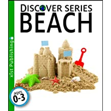 Beach (Discover Series) (English Edition)