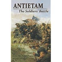 Antietam: The Soldiers' Battle (English Edition)